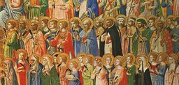 Solemnity of All Saints - Holy Day of Obligation